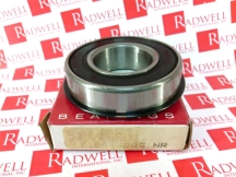 CONSOLIDATED BEARING 1641-2RS