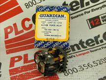 GUARDIAN ELECTRIC CO 1240-2C-120A