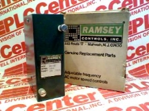 RAMSEY TECHNOLOGY INC BN149