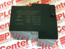 AMERICAN ZETTLER AZ21501A5DEF