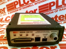 MICROWAVE DATA SYS 9810XN10FNA