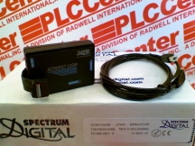 SPECTRUM DIGITAL XDS510-USB-JTAG-EMULATOR