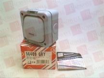 MK ELECTRIC 56409-GRY