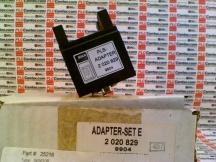 SICK OPTIC ELECTRONIC 2020829