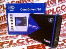 CSM ELECTRONICS 020710 OMNIDRIVE USB2