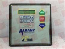 ALBANY DOOR SYSTEMS MP1000RF