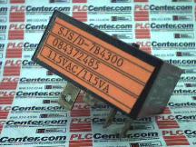 SYRACUSE ELECTRONICS SJS/D-7B4300