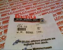 WINFRED M BERG PT4-10