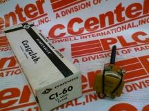 CENTRALAB C1-60