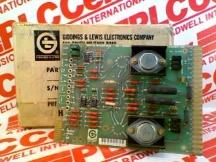 GL GEIJER ELECTR 501-03882-00
