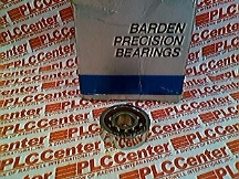 BARDEN BEARING 38HD