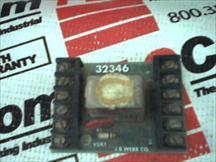 JB WEBB 32346