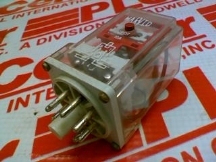 MARVID RELAY LTD 2PDT/AC24