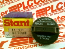 STANT MANUFACTURING CORP 81-911