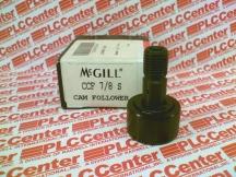 MCGILL CCF-7/8-S