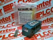 MAC VALVES INC 28984