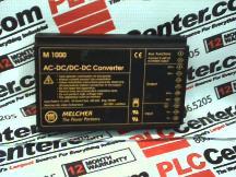 MELCHER LM1601-7R
