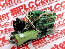 ELMO MOTION CONTROL SBA-10/100R4D