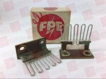 FEDERAL ELECTRIC F3.55