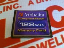 VERBATIM 47004