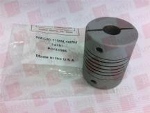 HELICAL WAC30-11MM-10MM