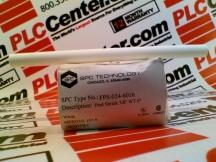 SPC TECHNOLOGY FPS-024-6016-WHT