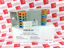 MEASUREMENT TECHNOLOGY LTD FCS-S-CC