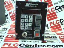 MAGNETEK CONTROLS 1996-C-RSA-D
