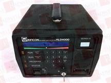 LEYBOLD INFICON HLD4000