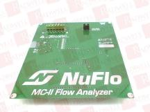 NUFLO MEASUREMENT SYSTEMS 100005109