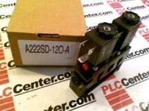 ARO FLUID POWER A222SD-120-A