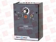 KB ELECTRONICS KBMD-240D