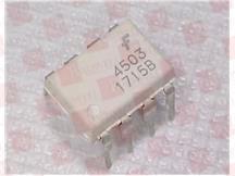 FAIRCHILD SEMICONDUCTOR HCPL4503M
