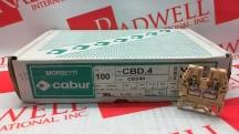 CABUR CBD.4