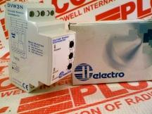 ELECTROMECHANICA DVW3N-110VAC