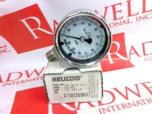 HELICOID 671-0156-080