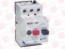 AUTOMATION DIRECT MS25-100