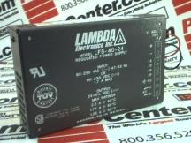 LAMBDA LFS-40-24