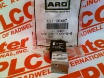 ARO FLUID POWER CAT33P-120-A-G