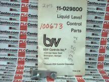 BW CONTROLS 11-029800