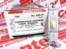 GRENMONT CONTROLS 660-IV