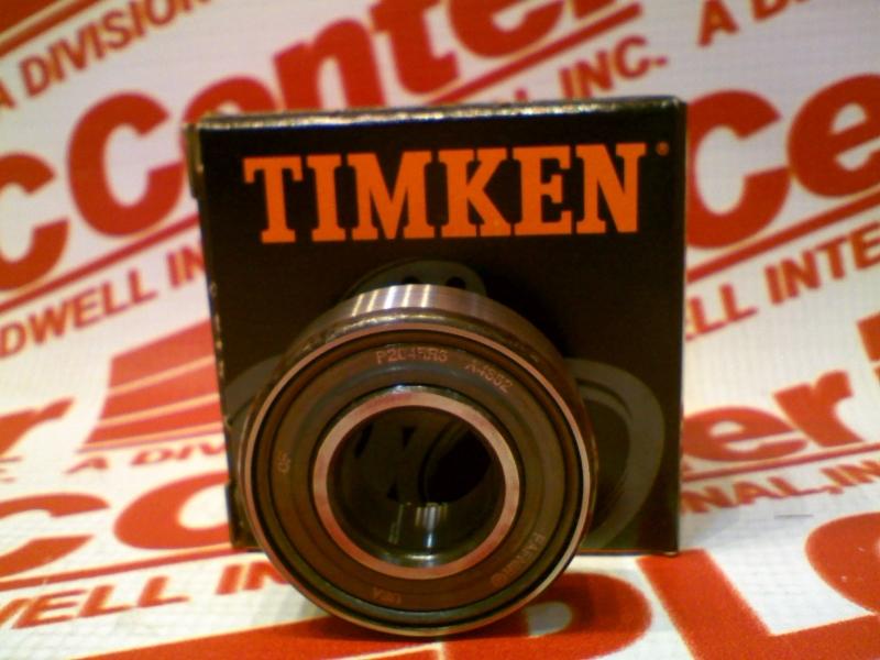 TIMKEN P204RR6-AG-A4362
