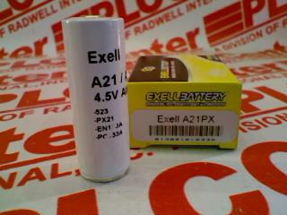 EXCELL A21PX