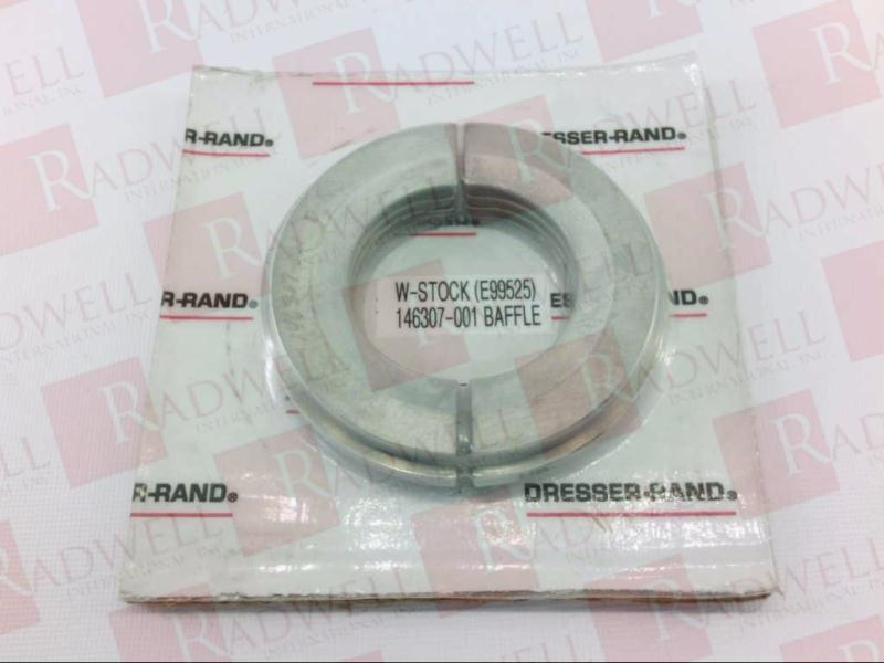 DRESSER RAND 146307-001
