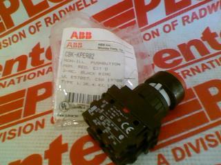 ABB CBK-KPER02