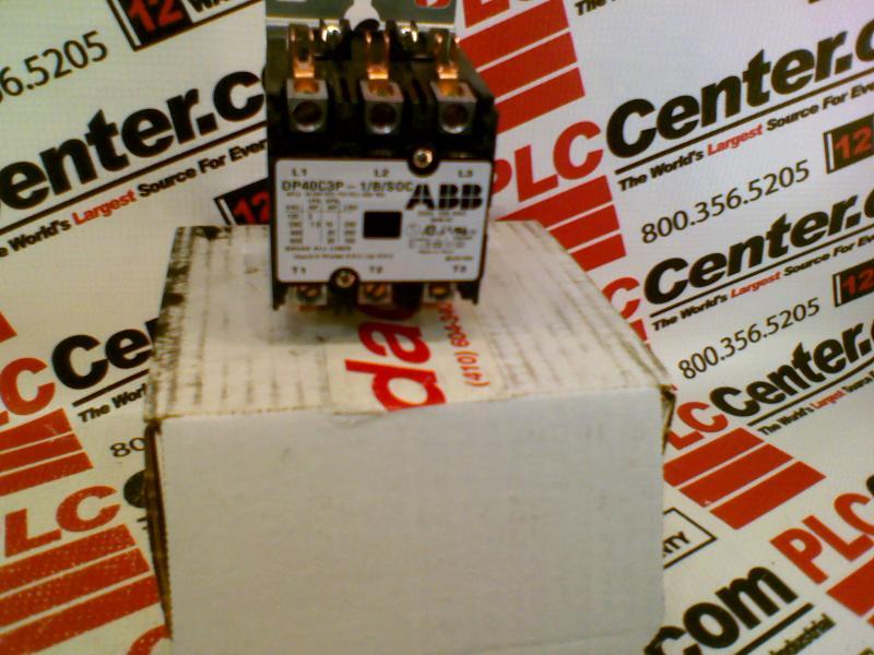 ABB DP40C3P-1/B/SOC