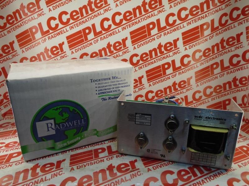 ACDC ECV24N4.8