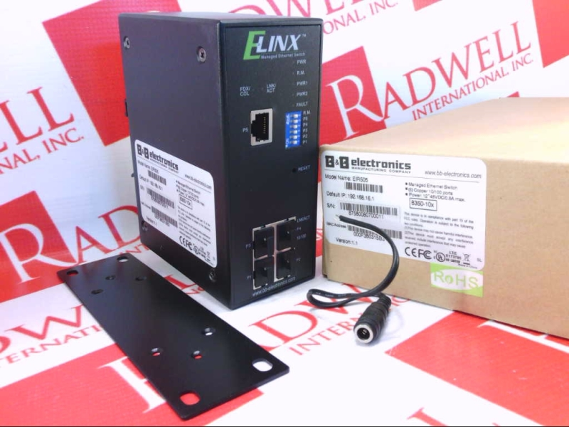 B&B ELECTRONICS EIR505