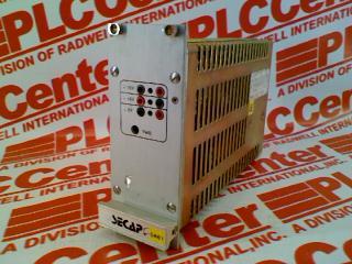 SECAP 13A62500