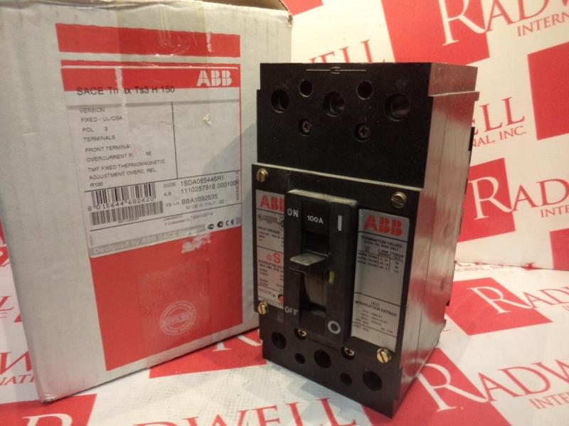 ABB 1SDA056446R1